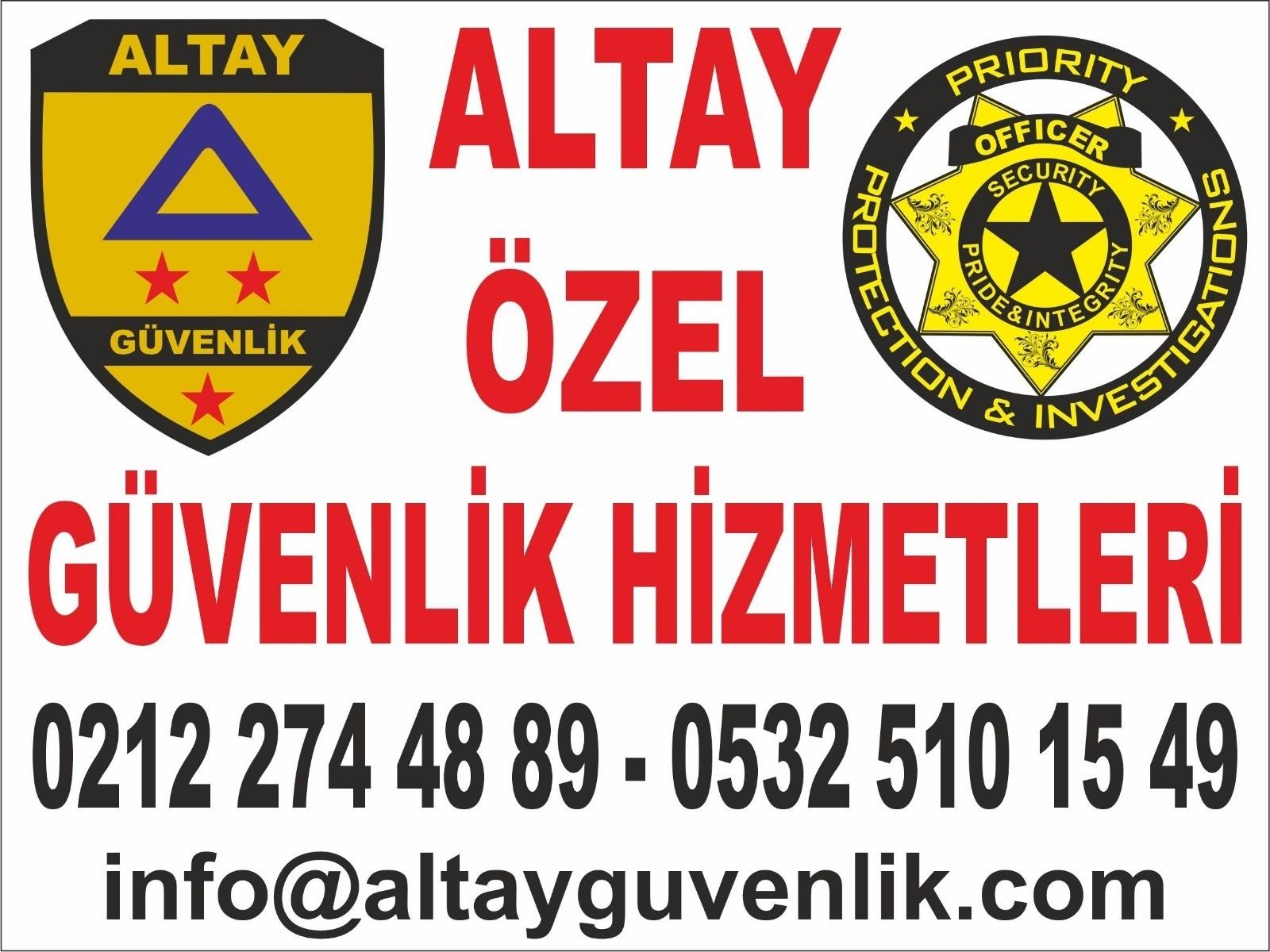 Altay Güvenlik