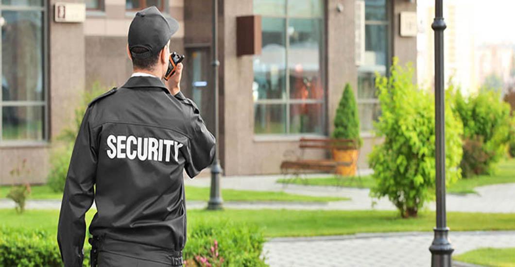 Ankara'da Site Güvenliği