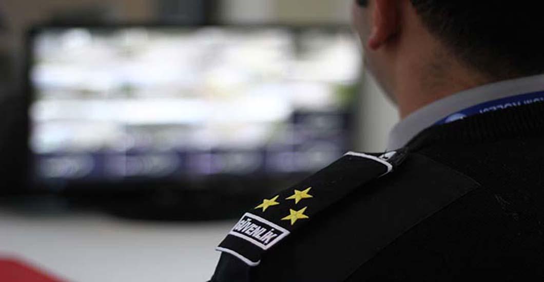 Ankara Güvenlik Şirketi