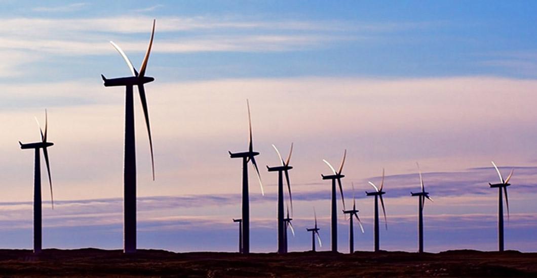 Ankara Rüzgar Santrali Güvenliği