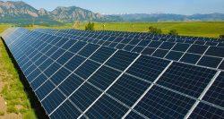 Güneş santralleri