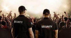 organizasyon güvenlik hizmeti