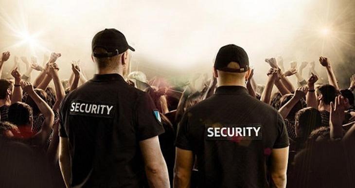 Ankara Organizasyon Güvenliği