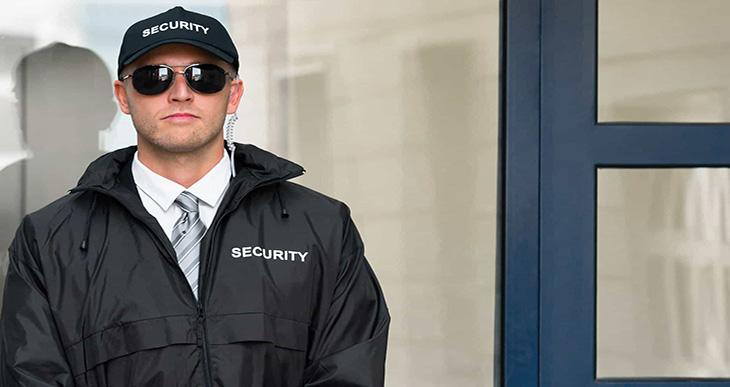 özel güvenlik şirketleri