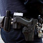 Silahlı güvenlik Ankara