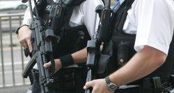 silahlı güvenlik hizmetleri