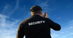 Ankara güvenlik şirketleri