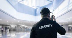 AVM güvenliği hizmeti