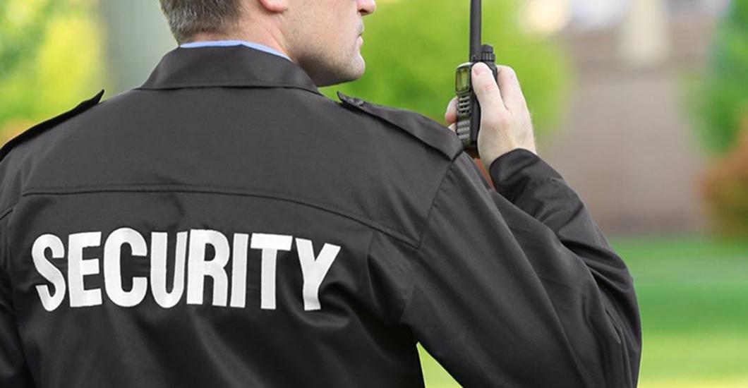 güvenlik şirketleri